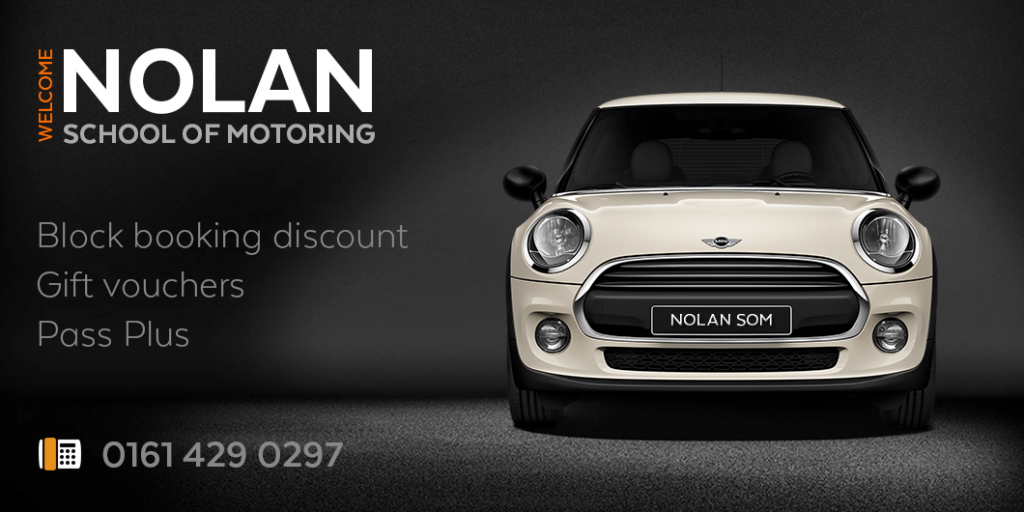 Nolan School of Motoring