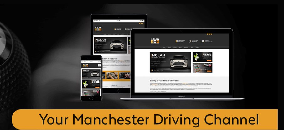 driving instructors in Stockport